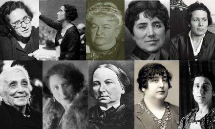 10 de las mujeres más influyentes en la lucha feminista en España