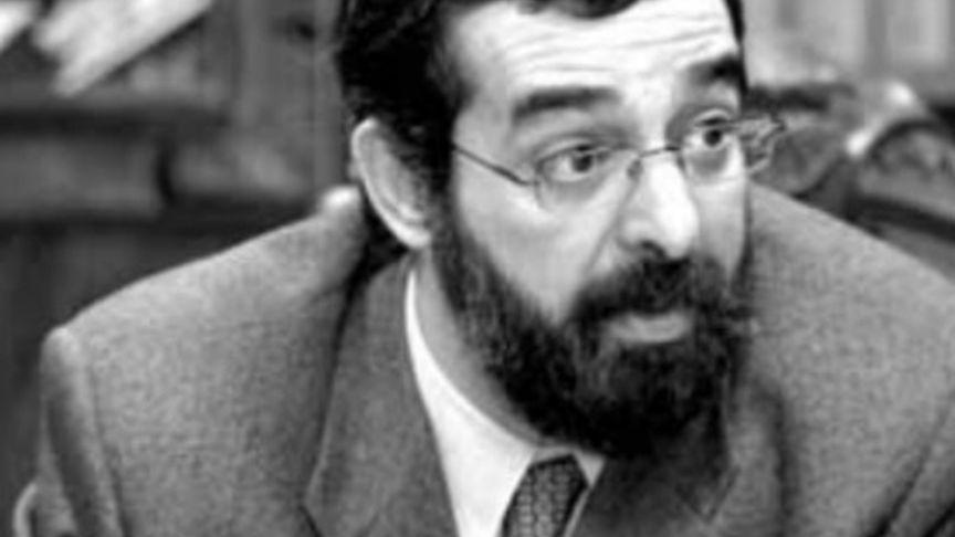 El polémico voto particular del magistrado Ricardo González: asegura que ve «un ambiente de jolgorio» en los vídeos de La Manada