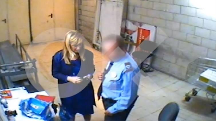 Filtrar el video de Cifuentes conlleva prisión
