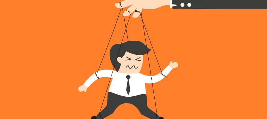 Sanciones a las empresas por contratar a falsos autónomos