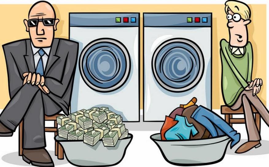 El blanqueo de capitales y el compliance