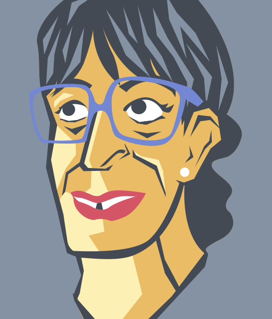 Día das Letras Galegas 2018: María Victoria Moreno Márquez