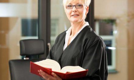 El 53,5% de las sentencias notificadas en 2017 fueron dictadas por juezas o magistradas