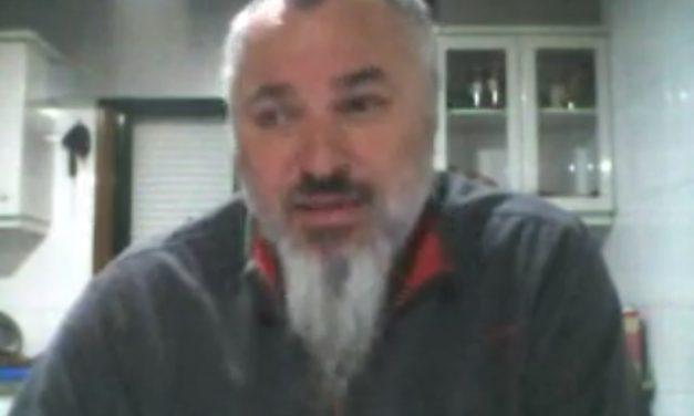 Un profesor da USC defende a absolución de La Manada