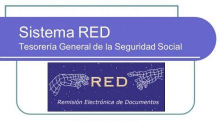A partir del 1 de octubre del 2018 los autónomos tendrán que incorporarse al Sistema Red.