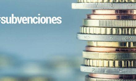 Aprobada la convocatoria de subvenciones para los Programas de Formación de trabajadores en competencias digitales