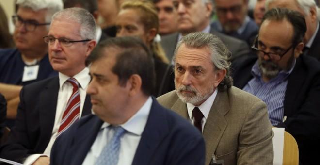 La Audiencia Nacional dicta sentencia sobre la trama Gürtel