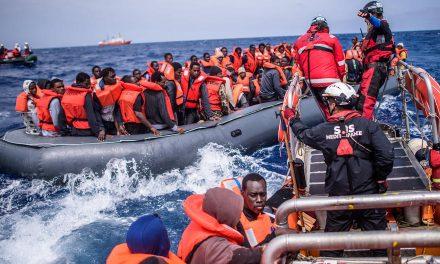 Los Abogados de Oficio a disposición de los migrantes llegados a España