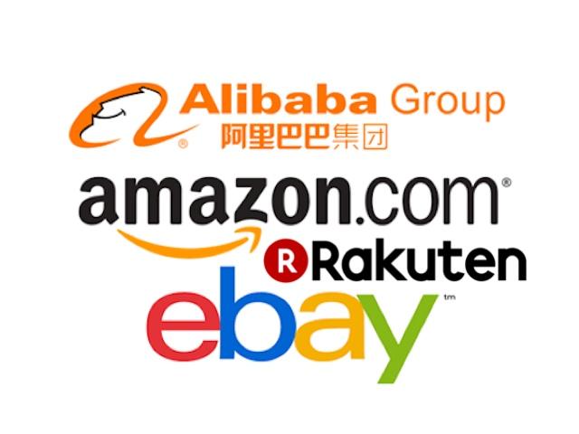 AliExpress, Amazon, eBay y Rakuten se comprometen a retirar de sus webs los productos peligrosos