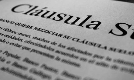 Los Juzgados de cláusulas abusivas aumentan en un 60,5% los casos resueltos