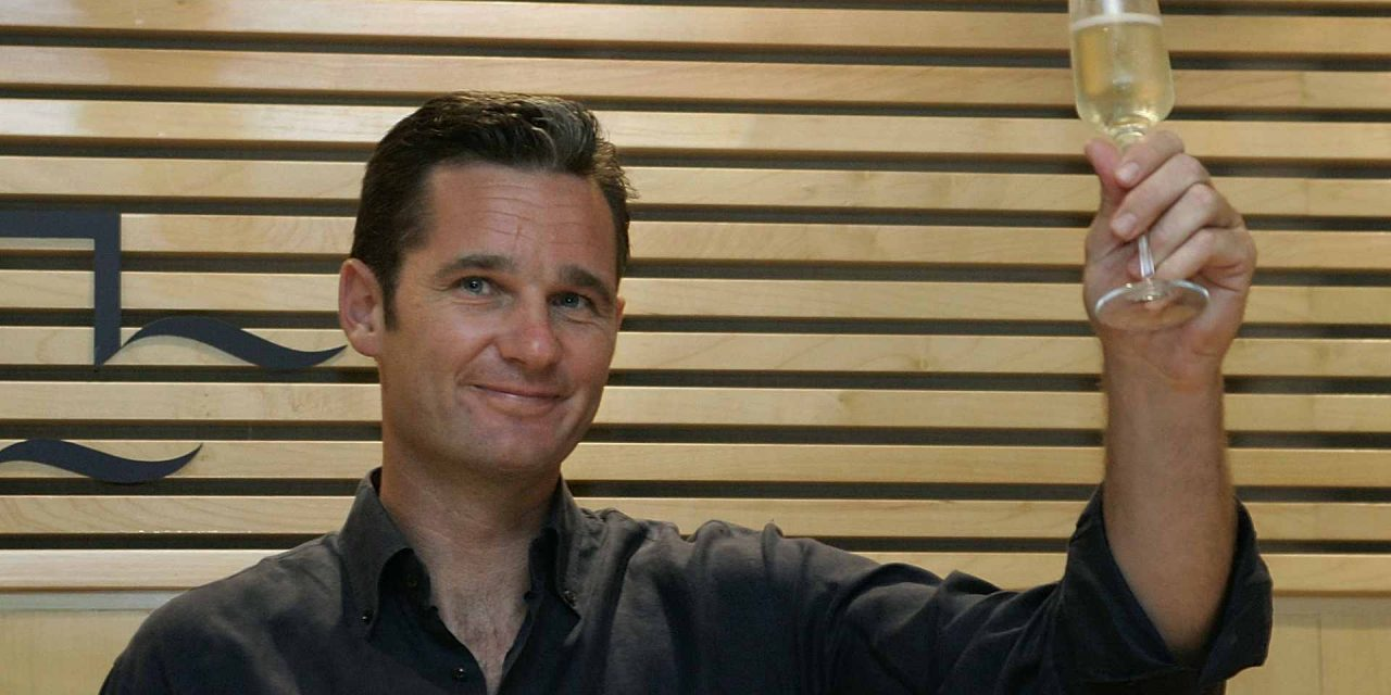Iñaki Urdangarín tiene 5 días para ingresar en prisión
