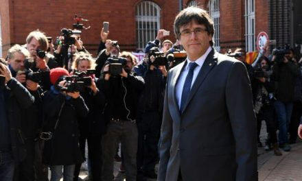 El Tribunal Supremo confirma el procesamiento de los 15 investigados del «procés»