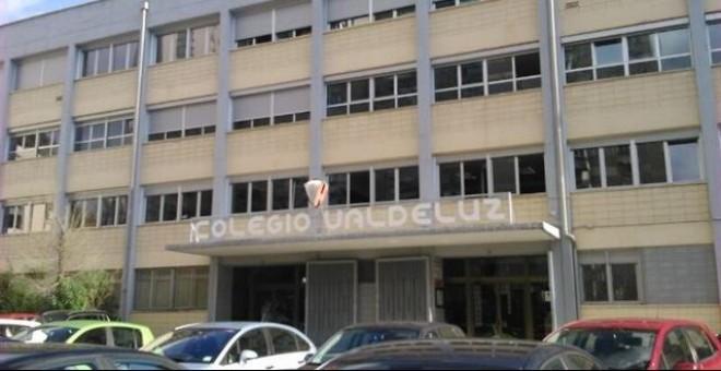 Condenado el profesor del colegio Valdeluz por 12 delitos de abuso sexual