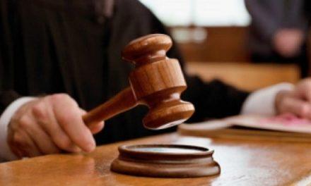 Cuestión de inconstitucionalidad sobre el reingreso de jueces suspendidos