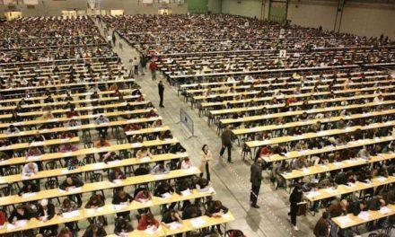 Convocadas las pruebas de acceso a la Carrera Judicial y Fiscal con 300 plazas