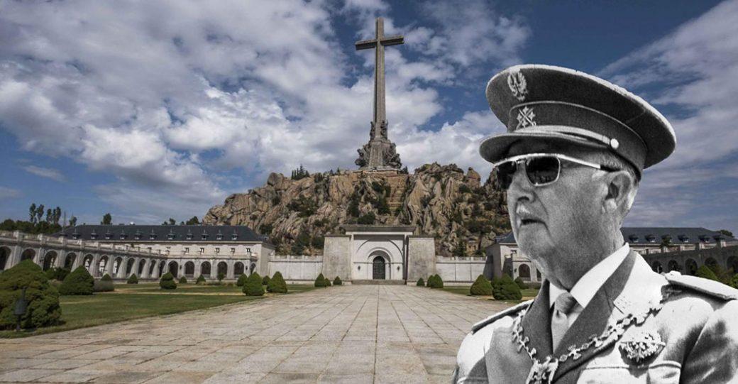 Aprobado el Decreto que permite la exhumación de los restos del dictador Franco