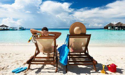 Los derechos digitales en la UE durante las vacaciones de verano