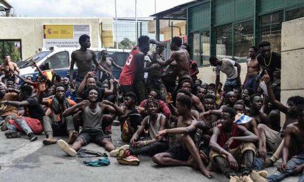 El Colegio de Abogados de Ceuta baraja recurrir las devoluciones de migrantes