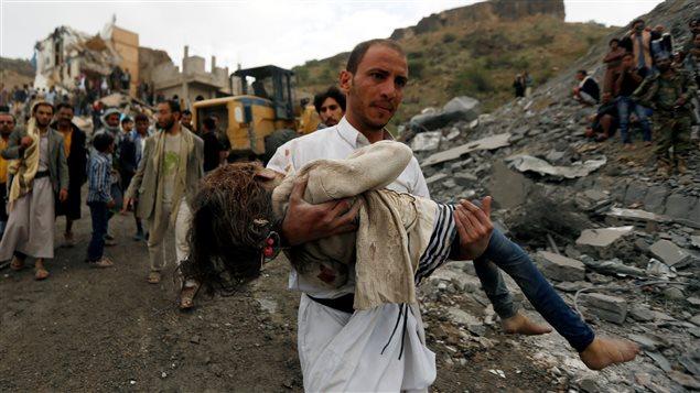 El Gobierno paraliza la venta de armas a Arabia Saudí, con las que pretendía atacar Yemen