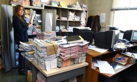 Plan de mejora de los servicios prestados por las oficinas judiciales