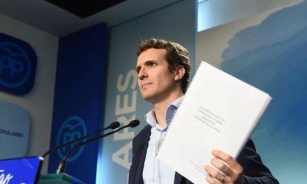 El Gobierno estudia la racionalización del régimen de aforamiento