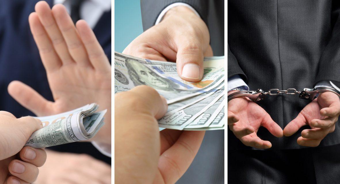 Finaliza el segundo trimestre del 2018 con la instrucción de 11 procedimientos por corrupción