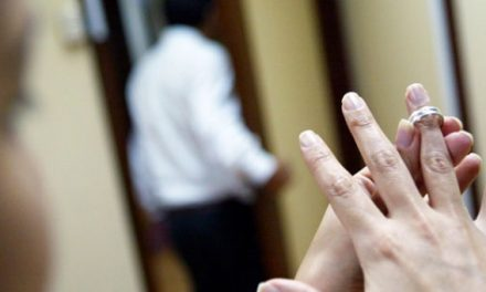 Aumentan en Galicia un 8,4% las demandas de ruptura matrimonial