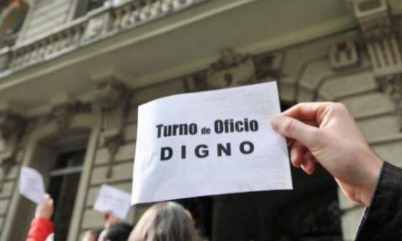 El Turno de Oficio reclama el 7 de noviembre en Madrid los pagos pendientes