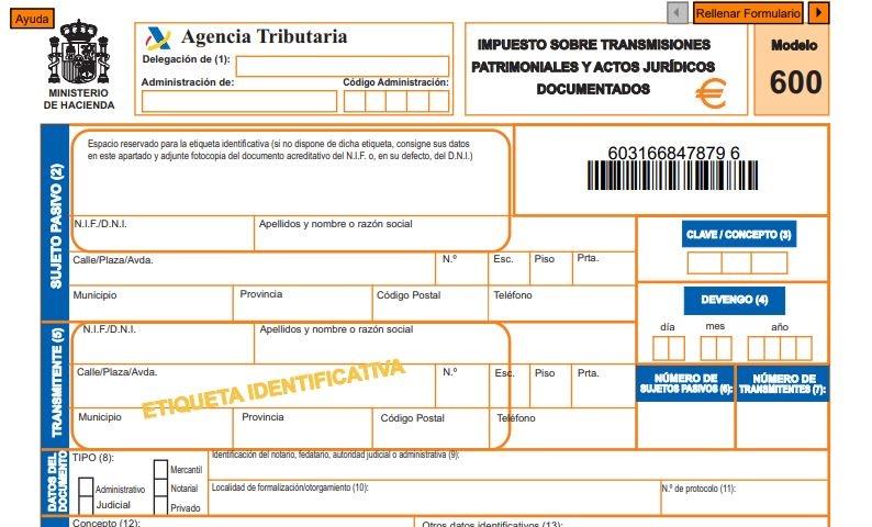 Entra en vigor el Decreto-ley que obliga a los bancos a pagar el impuesto de actos jurídicos documentados