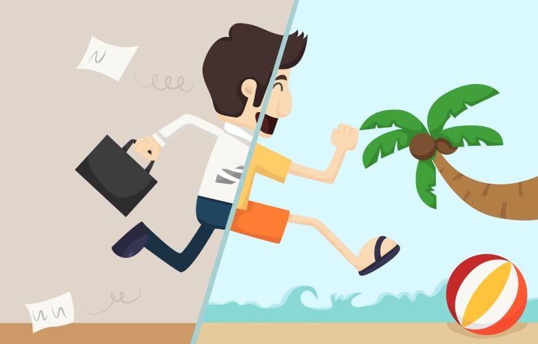 Un trabajador no puede perder sus derechos a vacaciones retribuidas solo por no solicitarlas