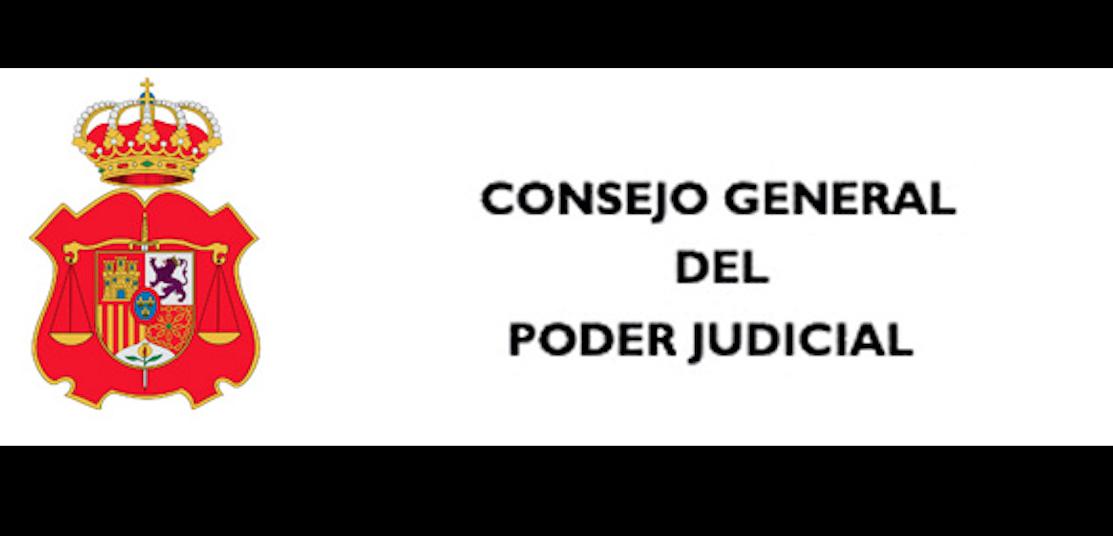 El CGPJ mide la carga de trabajo de los órganos judiciales