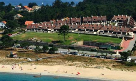 El TSJ de Galicia confirma la orden de demolición de 52 viviendas en O Grove