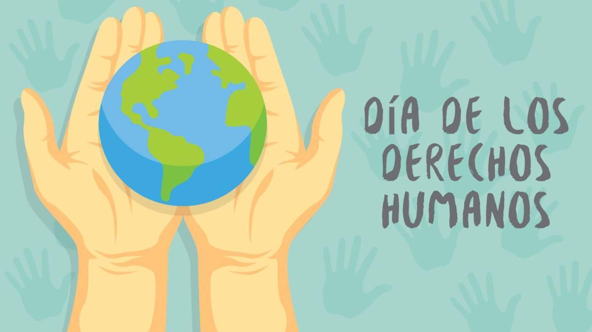 Los 30 Derechos Humanos