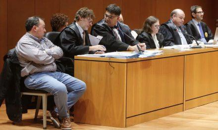 Prisión para el extesorero del Concello de Lousame por malversación de caudales públicos