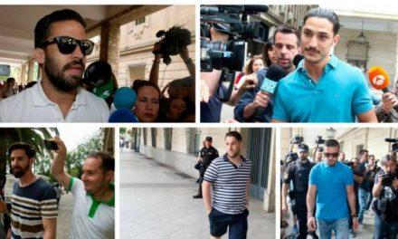 Análisis de la sentencia del TSJ de Navarra, que confirma la condena de prisión para La Manada