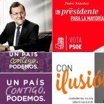 ¿Pueden los partidos políticos utilizar datos personales sin consentimiento para lanzar propaganda electoral?