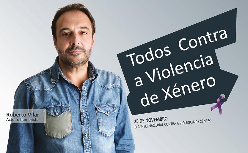 As denuncias presentadas por violencia de xénero en Galicia aumentan un 12,3 %
