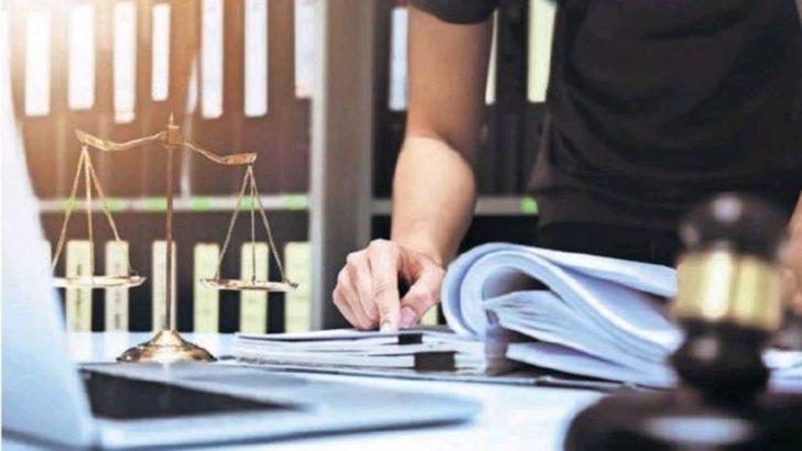Condenado un abogado por denuncia falsa a un magistrado
