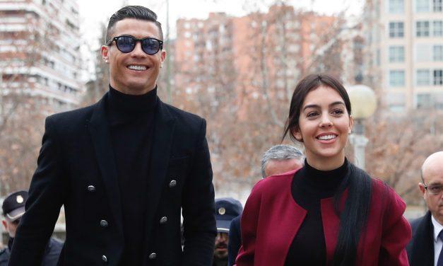 Cristiano Ronaldo pacta con Hacienda