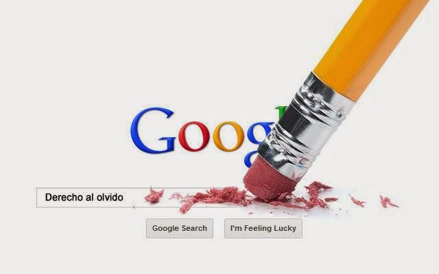 El Tribunal Supremo ampara el derecho al olvido digital frente a Google