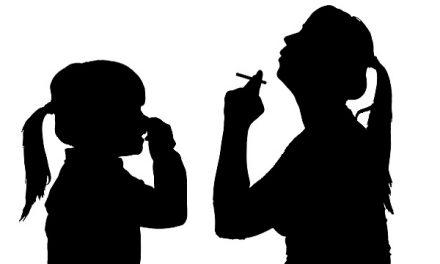 Atribución de la guarda y custodia exclusiva a un progenitor por la adicción al tabaco del otro