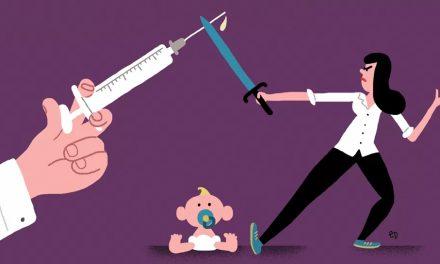 La justicia confirma la decisión de una guardería de no matricular a un niño no vacunado