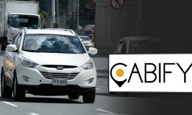 La Audiencia Provincial de Madrid rechaza las acciones legales del taxi frente a Cabify