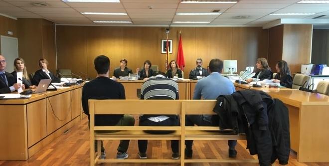Condenan a 15 años de cárcel a los miembros de La Manada de Collado Villalba por agresión sexual continuada