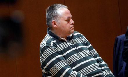 El TSJ de Galicia confirma la pena de prisión permanente revisable para el parricida de Oza-Cesuras