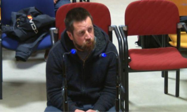 El Chicle es condenado a 5 años de cárcel por abordar a una joven en Boiro con intención de agredirla sexualmente
