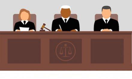 Aprobado un incremento salarial en las categorías más bajas de jueces y fiscales