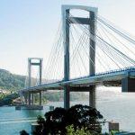 Rechazada la petición de Audasa por un juzgado de Pontevedra sobre el presunto cobro abusivo de peajes