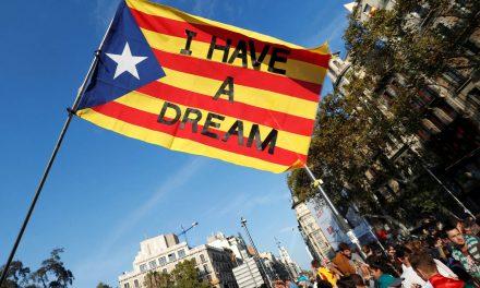 La legislación aprobada en Cataluña que respaldó el proceso de autodeterminación