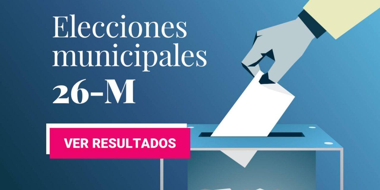 El TSJ de Galicia ordena repetir las votaciones de las elecciones municipales en una mesa de Burela
